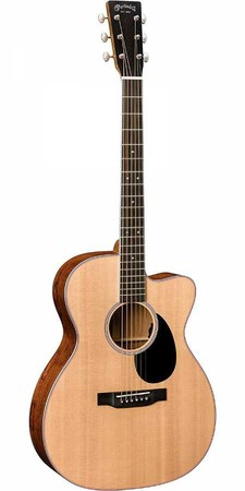 Martin - Martin & Co 10OMC16E - Cutway Elektro Akustik Gitar