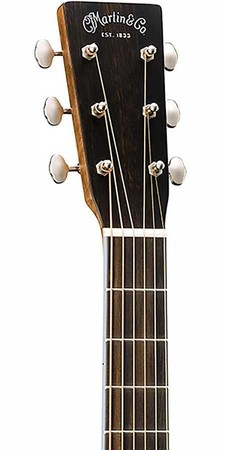 Martin & Co 10OMC16E - Cutway Elektro Akustik Gitar - Thumbnail