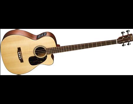 Martin - Martin & Co BC16GTE - Cutway Akustik Bass Gitar