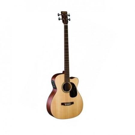 Martin & Co BC16GTE - Cutway Akustik Bass Gitar - Thumbnail