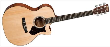 Martin & Co GPCPA4 Cutway Elektro Akustik Gitar - Thumbnail