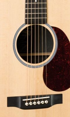 Martin DX1AE Elektro Akustik Gitar