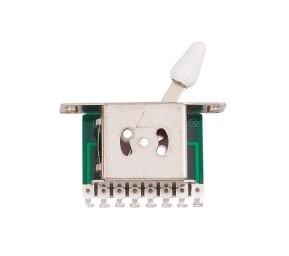 Mings LS31 Tele Stil 3 Yollu Switch