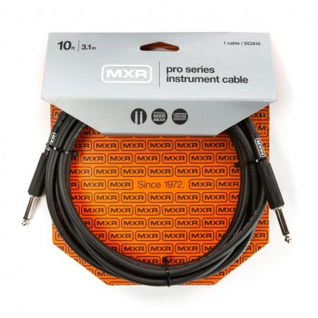 MXR - MXR DCIX10 Pro-3 Metre Enstrüman Kablosu