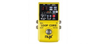 Nux Loop Core Loop Pedalı