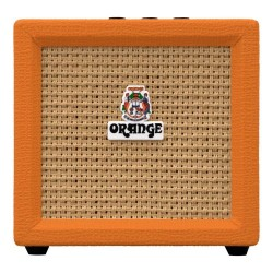 Orange - Orange Crush Mini 3W Combo Elektro Gitar Amfisi