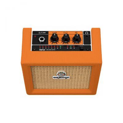 Orange Crush Mini 3W Combo Elektro Gitar Amfisi