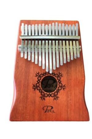 Puka - Puka PK-1K Maun Ağacı Çantalı Kalimba