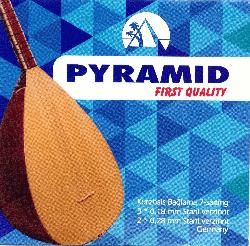 Pyramid First Quality Kısa Sap Bağlama Teli