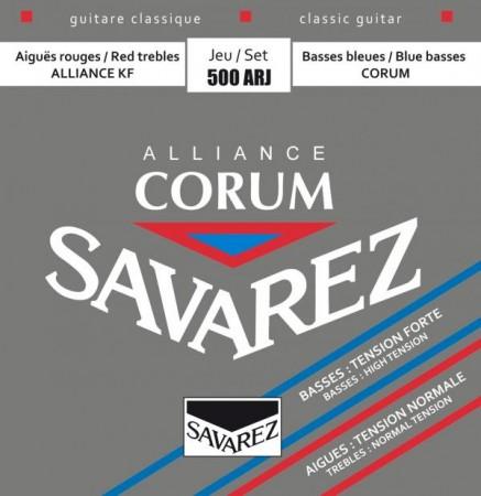 Savarez - Savarez 500ARJ Alliance Corum Mıxed Tansion