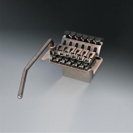 Schaller - Schaller Lockmeister® 6 Vintage Copper FloydRose Köprü