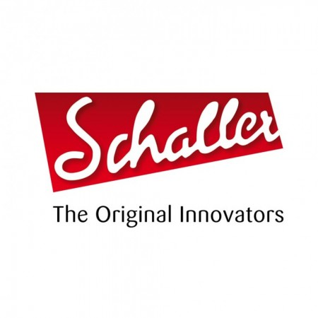 Schaller Orjinal F ST6B Nikel 3+3 Elektro Gitar Burgusu - Thumbnail