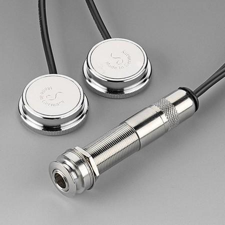 Schaller - Schaller SC-16050102 Çift'li Yapıştırma Manyetik