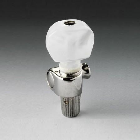 Schaller - Schaller Tek Nikel Sedefli Bağlama Ve Banjo Burgu