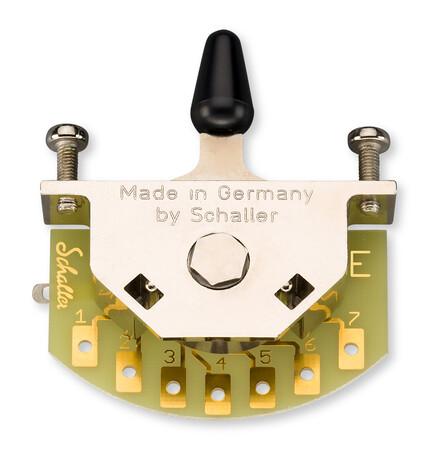 Schaller - Schaller Üniversal E 5 Yollu MegaSwitch