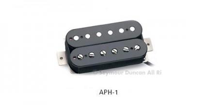 - Seymour Duncan Alnico II Pro™ APH-1n