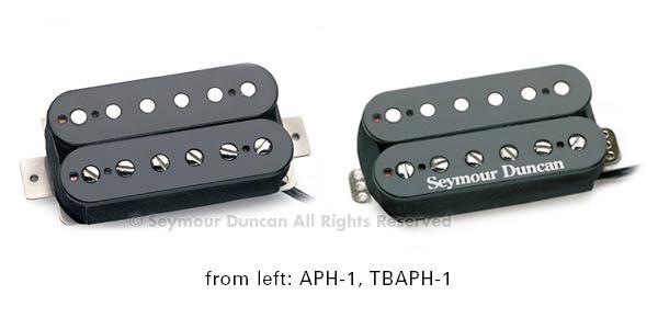 Seymour Duncan Alnico II Pro™ APH-1n