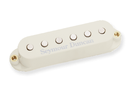 Seymour Duncan - Seymour Duncan Classic Stack Plus STK-S4b Single Coil Manyetik