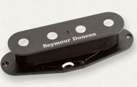 Seymour Duncan - Seymour Duncan Quarter Pound for Single Coil P-Bass® SCPB-3 Manyetik
