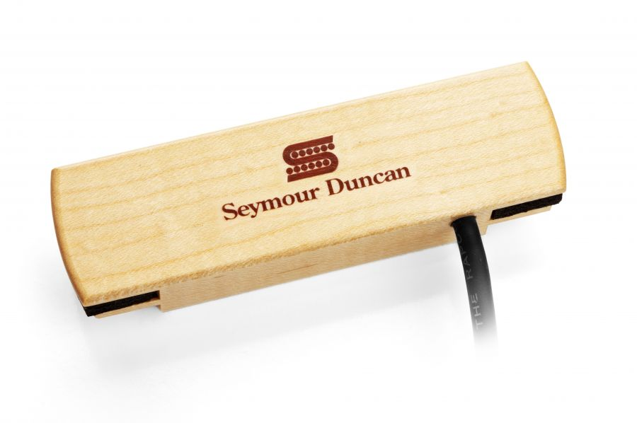 Seymour Duncan Akustik Gitar Ses Deliği Manyetiği