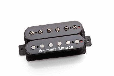 Seymour Duncan Black Winter Humbucker Neck Manyetiği