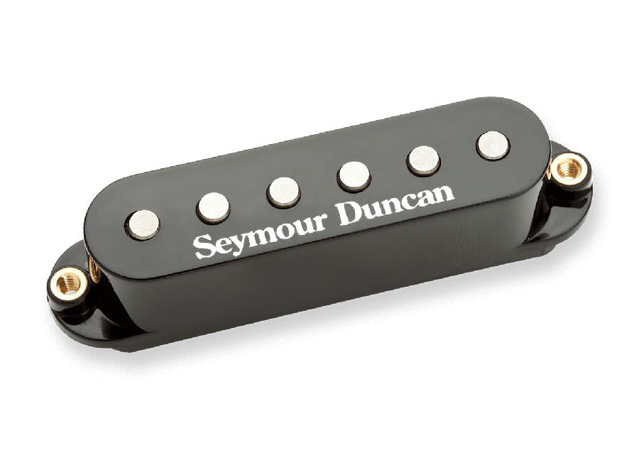 Seymour Duncan Classic Stack Plus STK-S4b Single Coil Manyetik