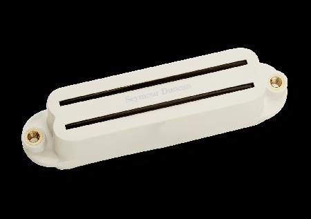 Seymour Duncan - Seymour Duncan Cool Rails™ for Strat SCR-1b Humbucker Manyetik