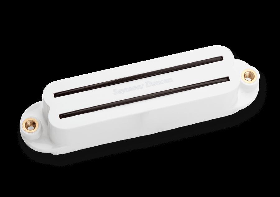 Seymour Duncan Cool Rails™ for Strat SCR-1b Humbucker Manyetik