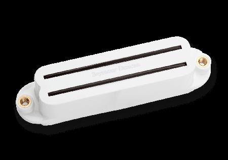 Seymour Duncan Cool Rails™ for Strat SCR-1n Humbucker Manyetik - Thumbnail