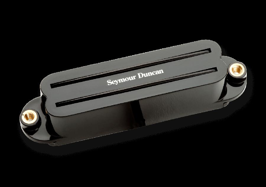 Seymour Duncan Cool Rails™ for Strat SCR-1n Humbucker Manyetik