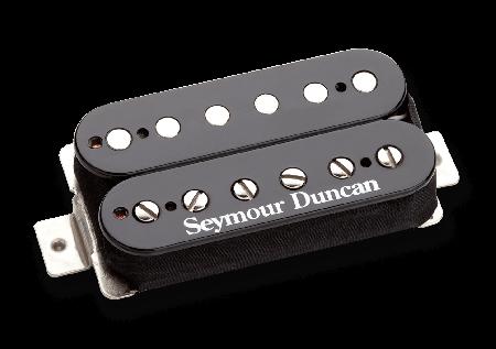Seymour Duncan - Seymour Duncan Custom 5 TB-14 Trembucker Manyetik
