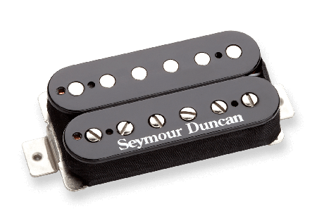 Seymour Duncan - Seymour Duncan Custom Custom™ TB-11 Trembucker Manyetik