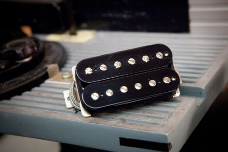 Seymour Duncan Custom Shop JN Blk Humbucker