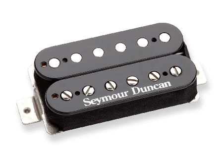 Seymour Duncan - Seymour Duncan Duncan Distortion™ SH-6b Humbucker Manyetik