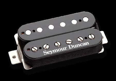Seymour Duncan - Seymour Duncan Duncan Distortion™ SH-6n Humbucker Manyetik