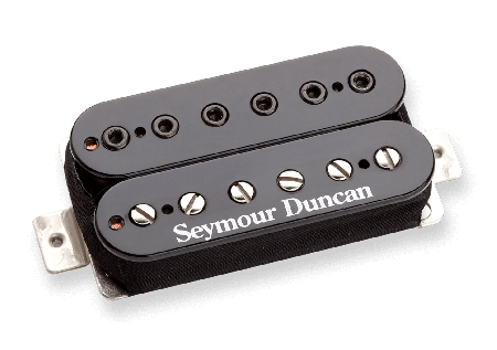 Seymour Duncan - Seymour Duncan George Lynch Screamin' Demon™ TB-12 Trembucker Manyetik
