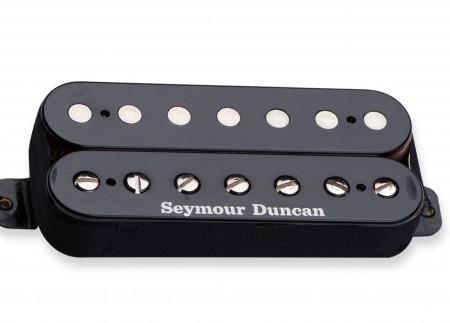 Seymour Duncan - Seymour Duncan JB Model™ TB-4 Black Trembucker Manyetik