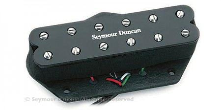 Seymour Duncan - Seymour Duncan Little '59™ Lead for Tele ST59-1 Humbucker Manyetik