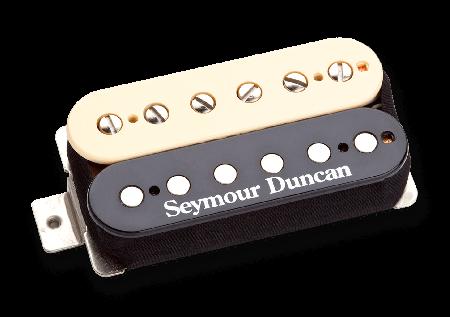Seymour Duncan - Seymour Duncan Pearly Gates™ SH-PG1n Humbucker Manyetik