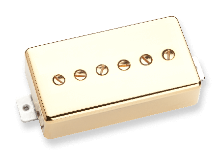 Seymour Duncan - Seymour Duncan Phat Cat™ SPH90-1N Humbucker Manyetik