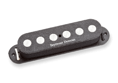 Seymour Duncan - Seymour Duncan Quarter Pound Flat™ SSL-4 Single Coil