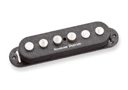 Seymour Duncan - Seymour Duncan Quarter Pound Staggered™ SSL-7 Single Coil Manyetik