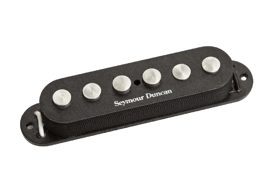 Seymour Duncan Quarter Pound Staggered™ SSL-7 Single Coil Manyetik