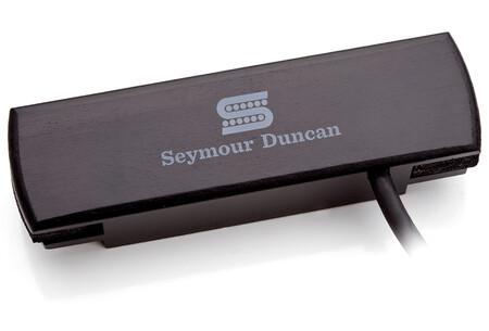 Seymour Duncan - Seymour Duncan SA3-HCBK Soundhole Akustik Gitar Manyetiği