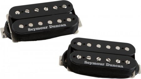 Seymour Duncan - Seymour Duncan Saturday Night Special Manyetik Seti