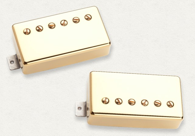 Seymour Duncan Saturday Night Special Manyetik Seti