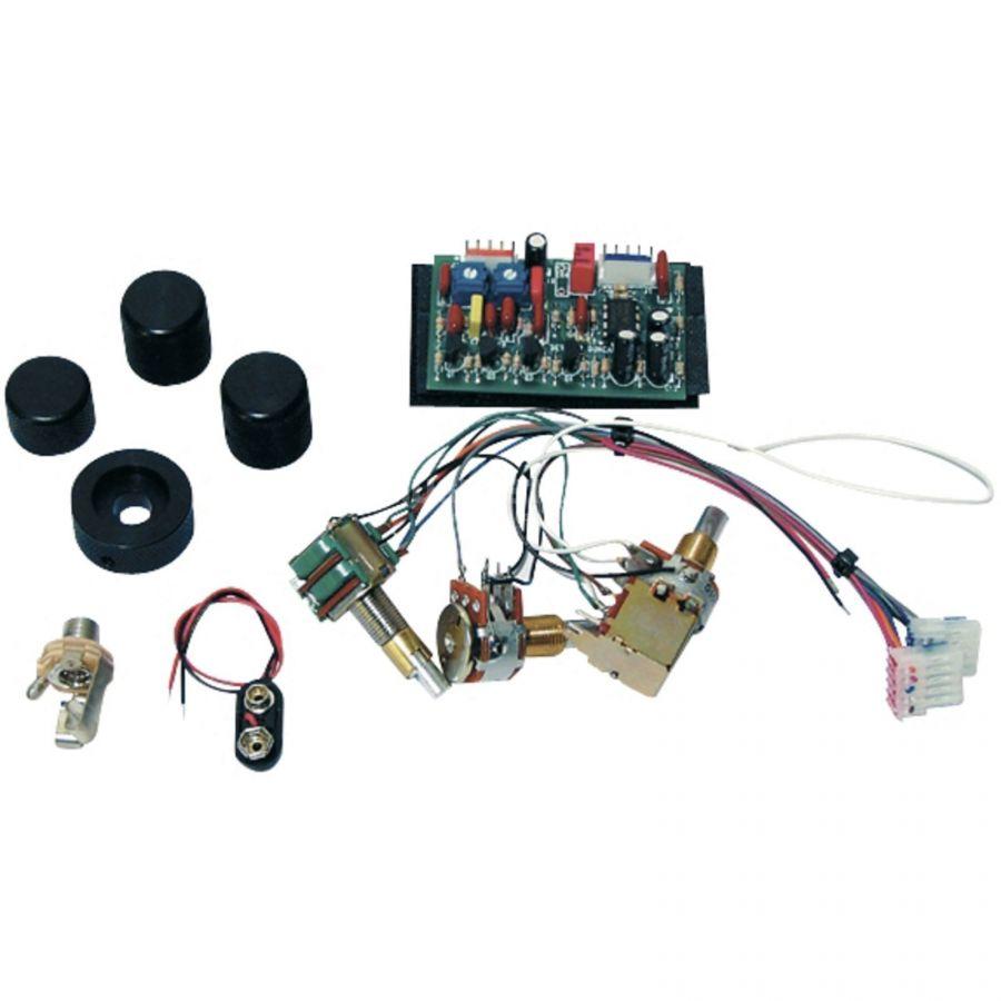 Seymour Duncan STC-2P Band Passive Pickups