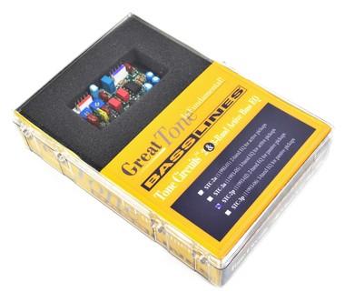 Seymour Duncan STC-2P Band Passive Pickups - Thumbnail