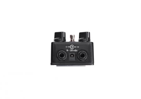 Seymour Duncan Studio Bass Compressor Pedalı - Thumbnail