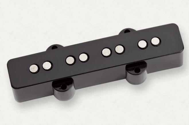Seymour Duncan Vintage for Jazz Bass® SJB-1n Neck-Sap Manyetiği